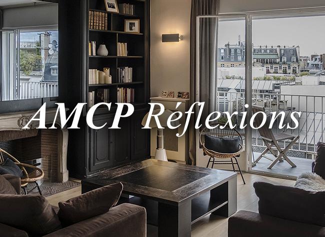 AMCP Réflexions